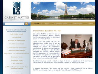 cabinet avocat fiscal
